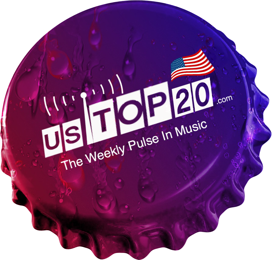 US-TOP-20-Logo-transparent Vinyl Voyages 26 with Josh and Laura Thomson - RADIOLANTAU.COM