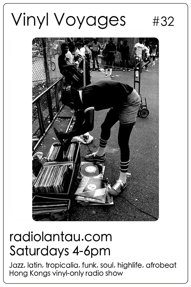 32.Vinyl-Voyages-show-thirty-two Vinyl Voyages - RADIOLANTAU.COM