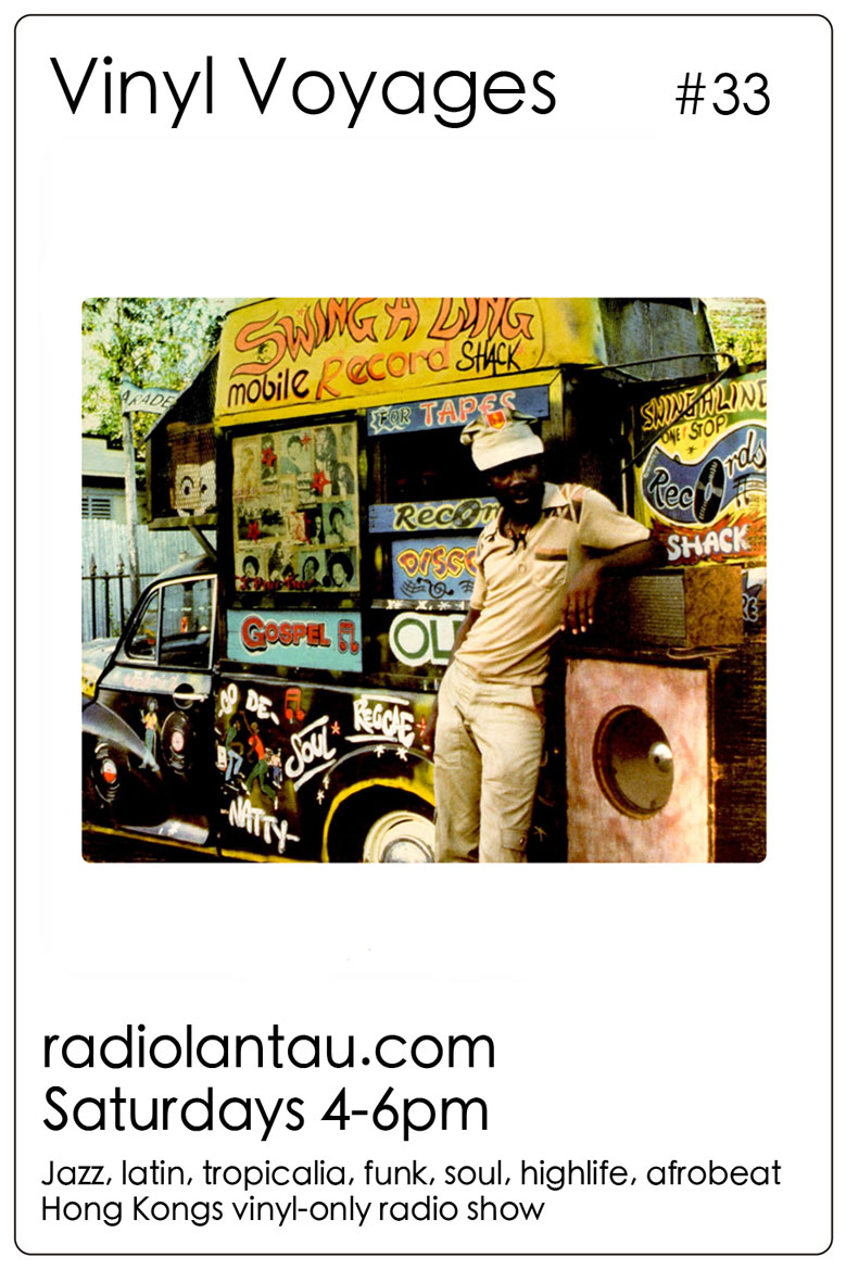 33.Vinyl-Voyages-show-thirty-three Vinyl Voyages - RADIOLANTAU.COM