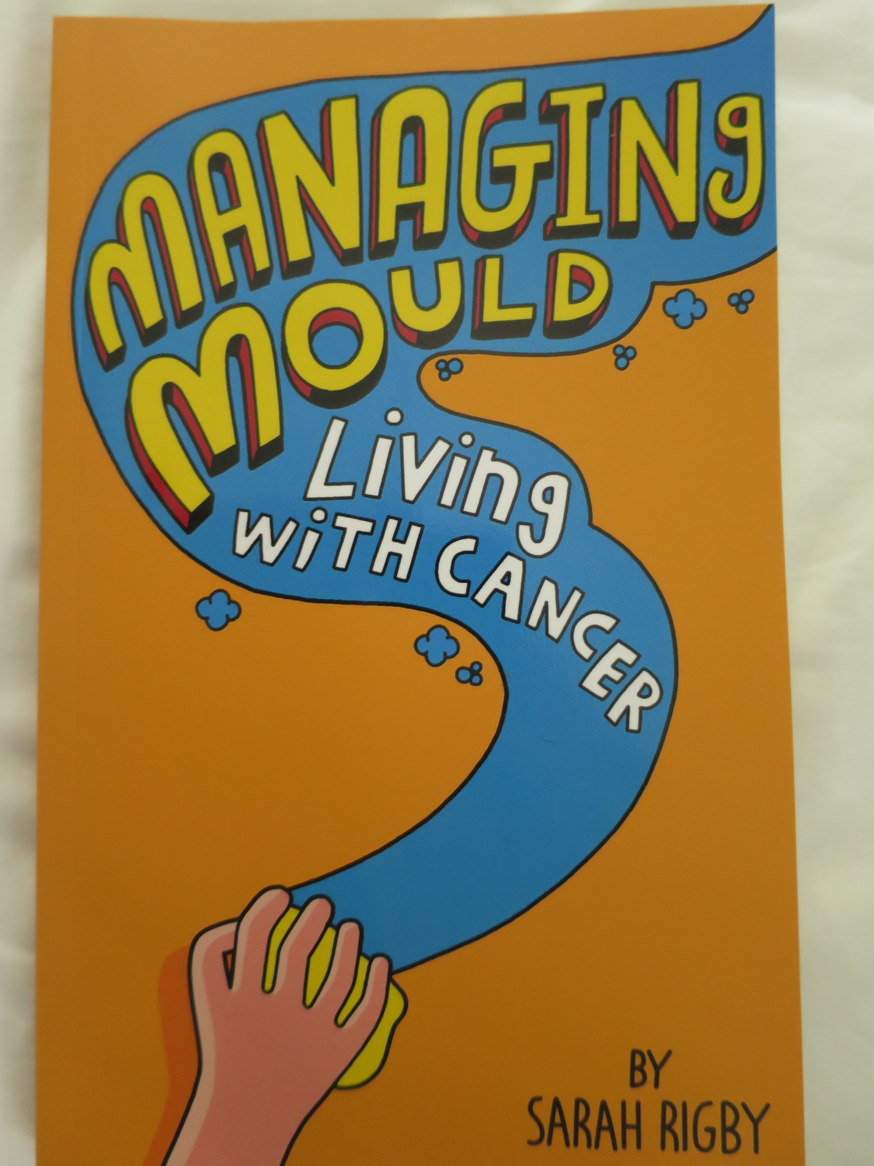 managing mould living with cancer