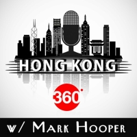 Hong Kong 360 with Mark Hooper - Jessica Kam