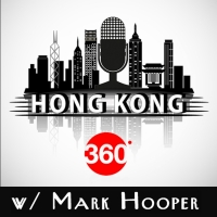 Hong Kong 360  Episode 40 - Edwin Lau and Fanny Moritz
