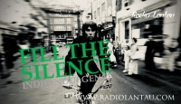 Fill The Silence Radio Show 8